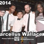Marcellus Wallace CMW 2014