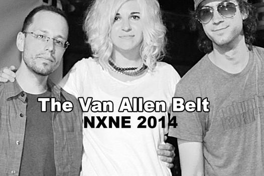 NXNE 2014 Wed Music Festival Toronto