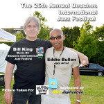 26th Beaches Jazz Festival 2014